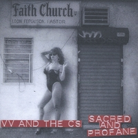 VV and the Cs | Sacred and Profane