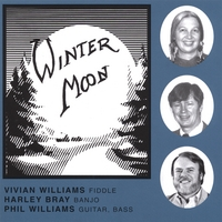 Vivian Williams, Phil Williams, Harley Bray | Winter Moon