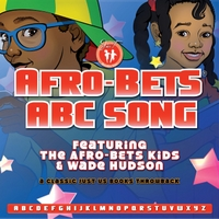 Wade Hudson & The Afro-Bets Kids | The Afro-Bets ABC Song
