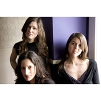 The Wailin' Jennys | Calling All Angels