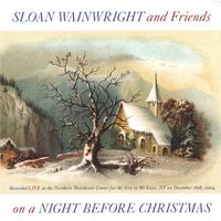 Sloan Wainwright | On A Night Before Christmas