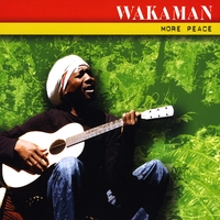 Wakaman | More Peace