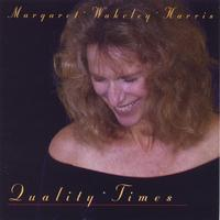 Margaret Wakeley (Harris) | Quality Times