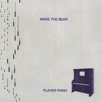 Wake the Bear | Player Piano