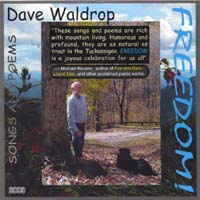 Dave Waldrop | Freedom | CD Baby