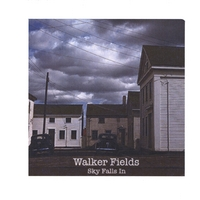 Walker Fields | Sky Falls In