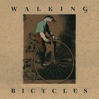 Walking Bicycles | ¿go?