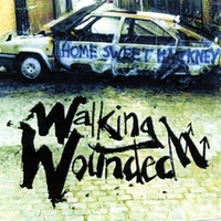 Walking Wounded | Home Sweet Hackney