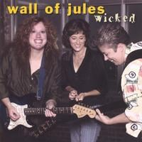 Wall of Jules | Wicked