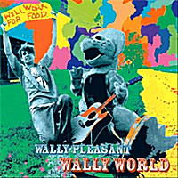 Wally Pleasant | Wally World
