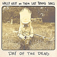 Wally West & Them Lostbound Souls | Day of the Dead
