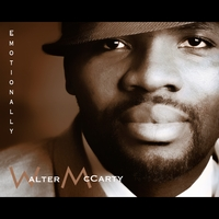 Walter McCarty : Emotionally