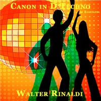 Walter Rinaldi | Canon in D Techno by Pachelbel - Single