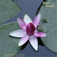 Walter Rinaldi | Pachelbel: Canon - Mendelssohn: Wedding March - Schubert: Ave Maria - Satie: Gymnopèdies - Chopin: Waltzes - Listz: Love Dream - Sinding: Rustle of Spring - Mozart: Turkish March - Paradisi: Toccata - Rinaldi: Works