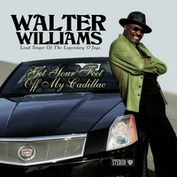 Walter Williams | Get Your Feet Off My Cadillac