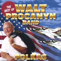 Walt Procanyn  Band | The Best Polkas Of Walt Procanyn, New York City