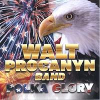 Walt Procanyn Band | Polka Glory, New York City