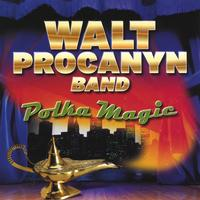 Walt Procanyn  Band | Polka  Magic, New York City