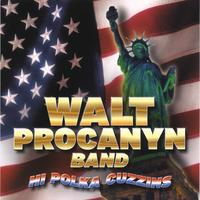Walt Procanyn  Band | Hi Polka Cuzzins,new York City