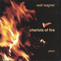 Walt Wagner | Chariots of Fire - Single