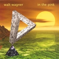 Walt Wagner | IN THE PINK - Music Of Pink Floyd