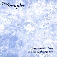 The Samples | Transmissions From The Sea Of Tranquility