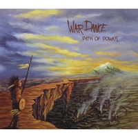 War Dance | Path of Power