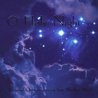 Matthew Ward | O Holy Night (Medley)