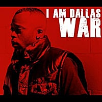 War I Am Dallas | Just 4 Ur Attention