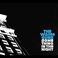 The Warm Guns | Something in the Night