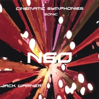 Jack Warner | Cinematic Symphonies-Neo-Sonic