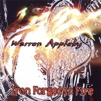 Warren Appleby | Iron Forged in Fire