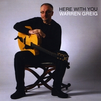 Warren Greig | Here With You