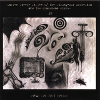 warren steele stylee | songs for lost soul,s