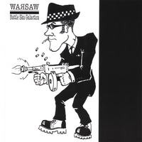 Warsaw Poland Bros | Battle Ska Galactica