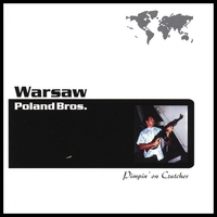 Warsaw Poland Bros | Pimpin' On Crutches