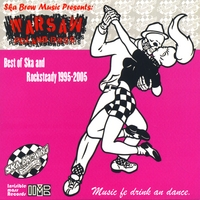 Warsaw Poland Bros | Best of Ska and Rocksteady 1995-2005