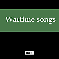 Various Artists | Wartime Songs