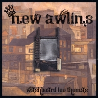 Washboard Leo Thomas | New Awlins