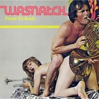 Wasnatch | Front to Back