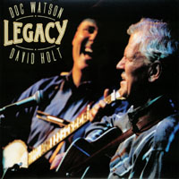 Doc Watson and David Holt | Legacy