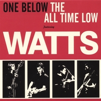 Watts | One Below The All Time Low
