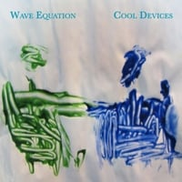 Wave Equation | Cool Devices