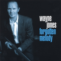 Wayne Jones | Forgotten Melody