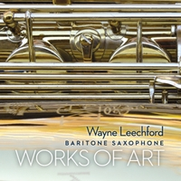 Wayne Leechford | Works Of Art