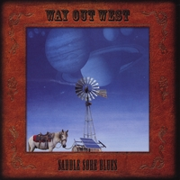 Way Out West | Saddle Sore Blues