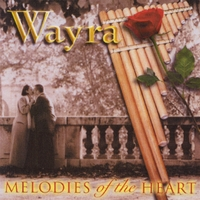 Wayra | Melodies Of The Heart