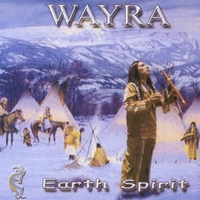 Wayra | Earth Spirit