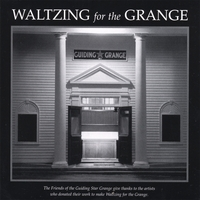 Waltz Band Collection | Waltzing for the Grange