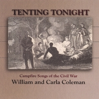 William and Carla Coleman | Tenting Tonight